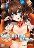 World's end harem 02