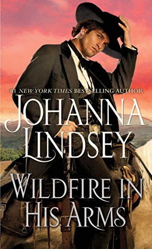 Wildfire In His Arms (English Edition)