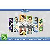 Disneys zeitlose Meisterwerke (Animation & Live Action) [Blu-ray]