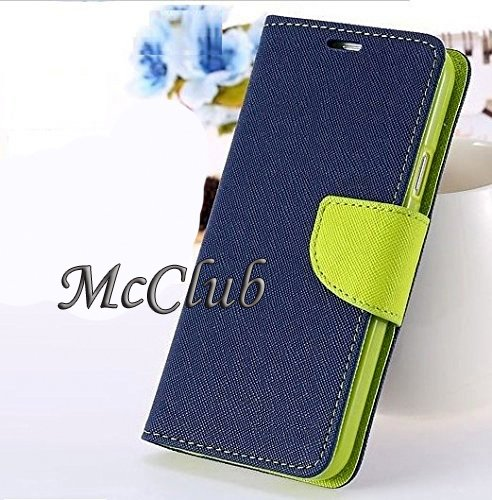Samsung Galaxy Grand Duos i9082 / 9082 Stylish Luxury Mercury Magnetic Classy Lock Diary Wallet Flip Cover by McClub  available at amazon for Rs.189