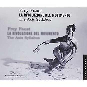 La Rivoluzione Del Movimento. The Axis Syllabus