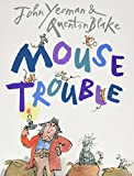 [ [ MOUSE TROUBLE - GREENLIGHT BY(YEOMAN, JOHN )](AUTHOR)[PAPERBACK]