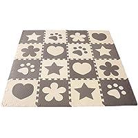 tapis dalle mousse pour enfant b b pu riculture. Black Bedroom Furniture Sets. Home Design Ideas