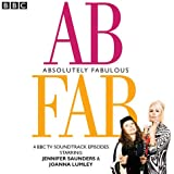 Absolutely Fabulous: Four BBC TV soundtrack episodes