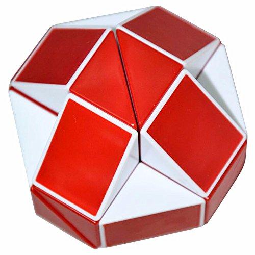 coolzonr-serpente-magico-righello-snake-puzzle-cubo-speciale-speed-magic-cube-di-24-partibianco-ross