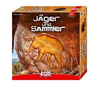 Amigo 340 - Jäger und Sammler (B0033612AA) | Amazon price tracker / tracking, Amazon price history charts, Amazon price watches, Amazon price drop alerts