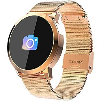 Smartwatch, Reloj Inteligente Bluetooth Smart Watch Hombres ...