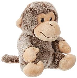 NICOTOY 5858220 Juguete de Peluche - Juguetes de Peluche (Toy Character, Panda, Bear, Monkey, Elephant, Multi)