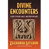 Divine Encounters: A Guide to Visions, Angels, and Other Emissaries
