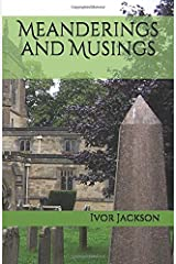 Meanderings and Musings Paperback