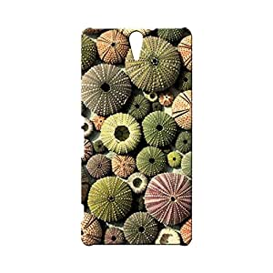 G-STAR Designer Printed Back case cover for Sony Xperia C5 - G2867