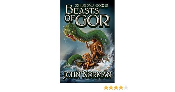 Beasts of gor gorean saga book 12 ebook john norman amazon beasts of gor gorean saga book 12 ebook john norman amazon kindle store fandeluxe Epub