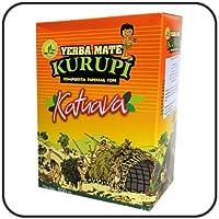 Mate Kurupi energía con Katuava