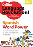 Word Power Spanish (Collins Language Revolution)