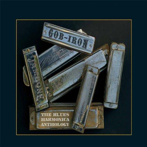 Gob Iron the Blues Harmonica A...