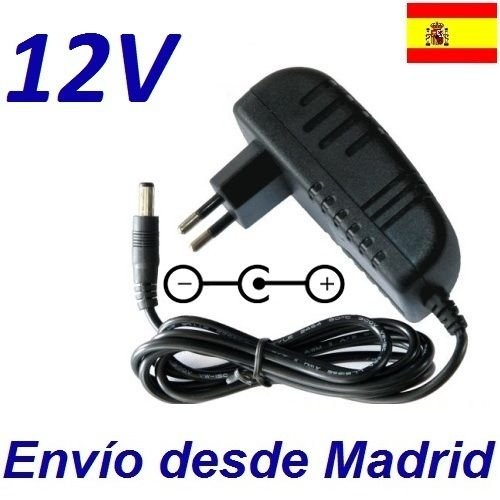 cargador-corriente-12v-reemplazo-disco-duro-western-digital-wd-elements-4tb-recambio-replacement