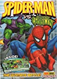 Spider-Man Vs. Green Goblin: The Ultimate Battle!