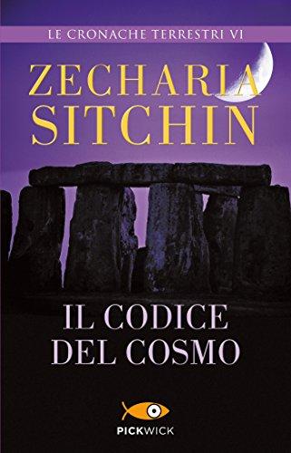 Il codice del cosmo: Le cronache terrestri VI