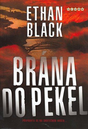 Ethan Black (Brána do pekel (2007))