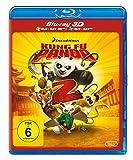 Kung Fu Panda 2  (+ Blu-ray 2D)