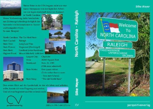 North Carolina: Raleigh - Faszinierende Unterschiede erleben