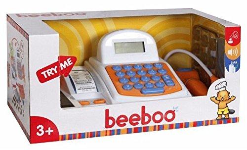 Beeboo Kitchen Kasse mit Laufband und Zubehör