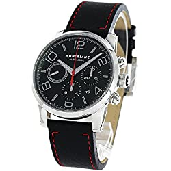 Montblanc Timewalker 109345 Chrono Automatic Watch