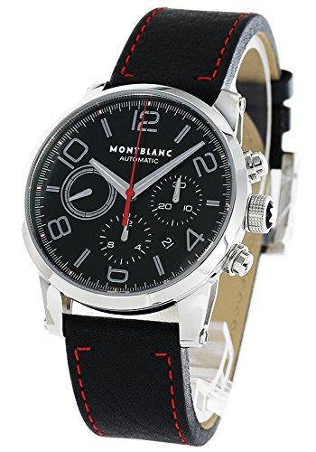 MontBlanc Timewalker 109345Chrono Automatik Uhr