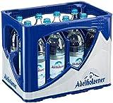 Adelholzener Mineralwasser Naturell Mehrweg (12 x 0.75 l)