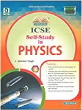 ICSE Self Study in Physics (Class 10)
