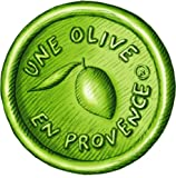 Une Olive en Provence - Grüne Oliven Seife 150 g