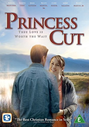 Princess Cut [DVD] by Ashley Bratcher