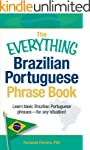 The Everything Brazilian Portuguese P...