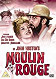 Moulin Rouge [DVD] [1952]