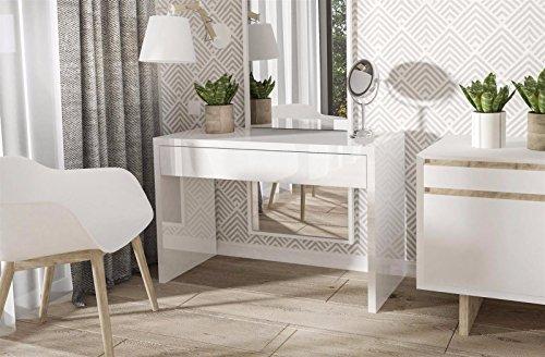 Endo Schreibtisch Endo Clara Konsole Konsolentisch Tisch Schminktisch Tisch modern