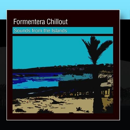 Formentera Chill Out by VVAA