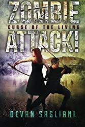 Zombie Attack! Curse of the Living: Volume 2