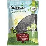 Food to Live Las semillas de amapola (Inglaterra) 8.2 Kg