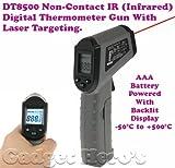 Gadget Hero's Non-Contact IR Infrared Di...