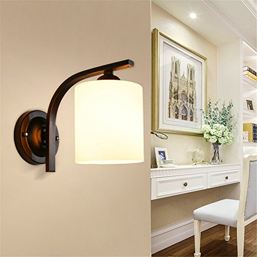 LIYAN lámpara pared Aplique pared Base E26/27 6030