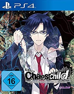 Chaos Child (B072FHNKHK) | Amazon Products