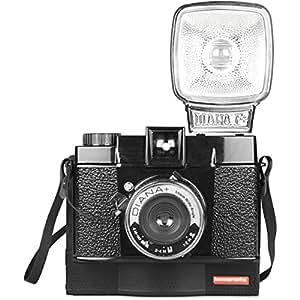 Lomography Diana F+ Instant Camera Pack