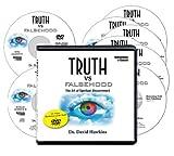 Truth vs. Falsehood (6 Compact Discs/1 Bonus CD/1 DVD) by David Hawkins (2005-08-02)