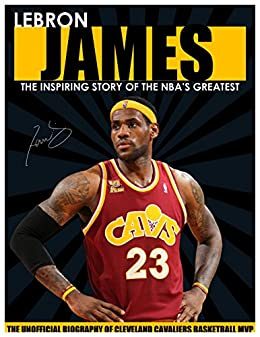 a biography of lebron james an american basketball player Lebron james biography with personal life  lebron raymone james is an american basketball player,  talking about lebron james ' personal life,.
