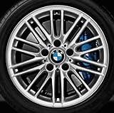 Original BMW Alufelge 1er F20 F21 M Doppelspeiche 460 in 17 Zoll