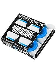 Bones Hardcore Bushings Soft x2 set Blue/White