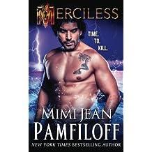 Merciless (The Mermen Trilogy) (Volume 3) by Mimi Jean Pamfiloff (2015-11-20)