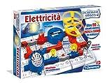 Clementoni 13914 Kit de experimentos juguete y kit de ciencia para niños - Juguetes y kits de ciencia para niños (Física, Kit de experimentos, 8 año(s), Niño/niña, Multicolor, 451 mm)