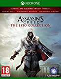 #8: Assassin's Creed: The Ezio Collection (Xbox One)