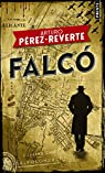 Falcó par Pérez-Reverte